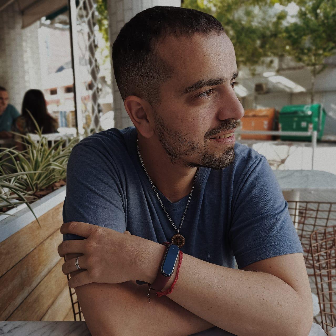 Guillermo Fechenbach