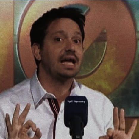 Cesar Merlo