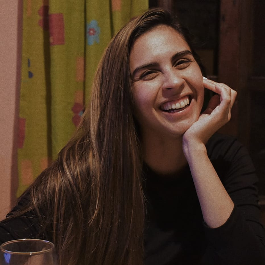 Paula Chirieleison